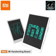 Xiaomi <b>Original Mijia LCD</b> Writing Tablet with Pen Digital Drawing ...