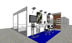 expo bus office design software free