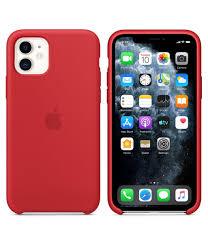 Чехол клип-кейс <b>силиконовый</b> для Apple Iphone 11 <b>Silicone</b> Case ...