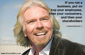 Richard Branson Quotes at StatusMind.com via Relatably.com