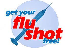 Image result for flu shot