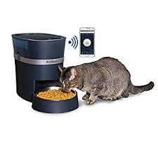 <b>Pet Supplies</b> : PetSafe Smart Feed <b>Automatic</b> Dog & <b>Cat</b> Feeder ...
