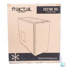 Обзор и тестирование ATX <b>корпуса Fractal Design Define</b> R5 ...
