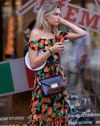 Это 5 самых модных принтов, которые следует носить летом ...