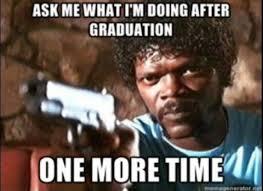 graduates plans after college