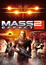 "Mass Effect <b>2</b> ""Lair Of The Shadow Broker Original Videogame ..."