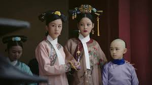 <b>Costume Dramas</b> (Almost) Banned on the <b>Chinese</b> Internet