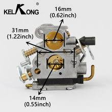 goofit 37mm carburetor for 23cc moped bigfoot scooter carburettor engine motorcycle h388 068