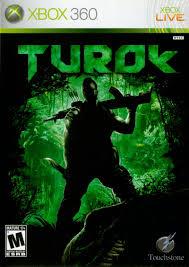 Turok RGH Xbox360 Español [Mega, Openload+] Xbox Ps3 Pc Xbox360 Wii Nintendo Mac Linux
