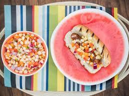 Pickled <b>Sweet</b> Corn <b>Rainbow</b> Relish Recipe | Jeff Mauro | Food ...