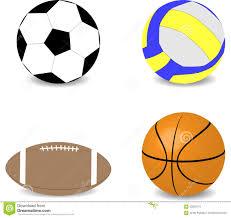 Resultado de imagen de baloncesto, voleibol, futbol y hockey