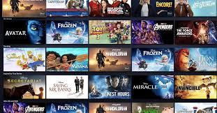 <b>Disney</b> 2020 event: Every <b>Marvel</b> movie, Star Wars show & <b>animated</b> ...