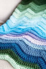 en iyi fikir battaniyeler te seafarer s blanket crochet pattern pattern