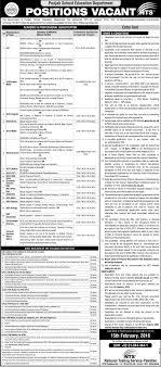govt teachers education vacancies arts science online check educators jobs 2016 teacher nts