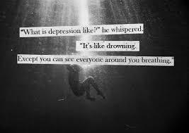 Hiding Depression Quotes. QuotesGram via Relatably.com