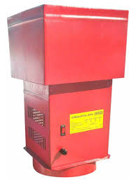 <b>Зернодробилка Нива ИЗ-300 Red</b> установка возможна в ...