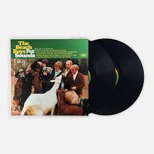 The <b>Beach Boys</b> '<b>Pet</b> Sounds (Mono)' - Vinyl Me, Please