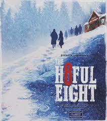 Ennio Morricone. Quentin Tarantino's <b>The Hateful</b> Eight. Original ...