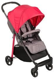 <b>Прогулочная коляска Happy Baby</b> Crossby — купить по выгодной ...
