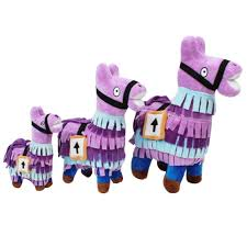 22/27/35cm <b>Fortress</b> Night Hot Game <b>Plush</b> Toy Troll Stash Llama ...