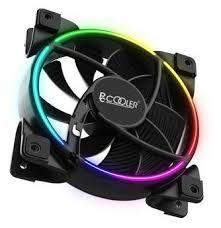 <b>Вентилятор</b> для корпуса <b>PCcooler CORONA</b> RGB — купить по ...