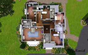Mansion Floor Plans   Free Online Image House Plans    Sims Mansion Floor Plan on mansion floor plans