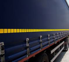 Truck and Trailer Markings