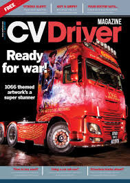 welcome to cv driver cv driver cv driver issue 64