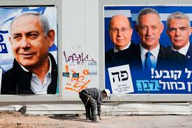 Surprising issue could decide Israel's Netanyahu, Ganz election
