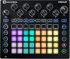 Circuit | Novation