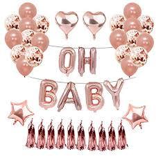 <b>Oh</b> Baby Balloons: Amazon.co.uk