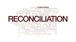 「Reconciliation word」の画像検索結果