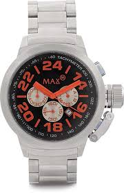 <b>Max XL</b> 5-max456 Classic Analog <b>Watch</b> - For Men