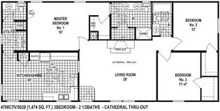 Contents contributed and discussions participated by April Jackson    double wide home floor plan