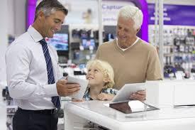 customer service definition