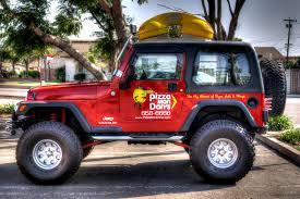 PizzaMan Dan's - More to Your Door