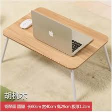 2016 new fashion notebook desk laptop table computer desk stand for bed office furniture foldable retractable aliexpresscom buy foldable office table desk