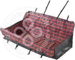 <b>Чехол</b>-<b>гамак защитный Ferplast</b> для заднего сиденья автомобиля ...