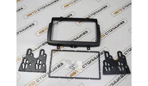 Купить <b>переходную рамку Intro</b> для магнитолы 2DIN в Lada Vesta ...