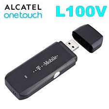 Разблокированный usb <b>модем Alcatel</b> L100v 3G <b>4G</b> 100 Мбит/с ...
