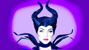maleficent make up tutorial