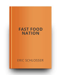 must books that can change your world outlook fast food nation