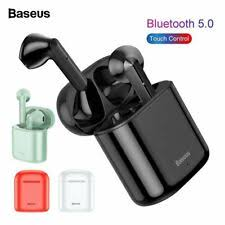 <b>BASEUS</b> Cell Phone Headsets for sale | eBay