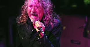 Rich List 2015: No.36 - <b>Robert Plant</b> - Business Live