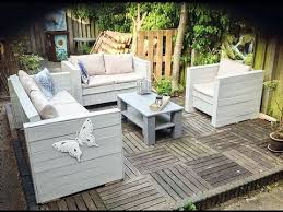 patio furniture from pallets. diy patio furniture with pallets from t