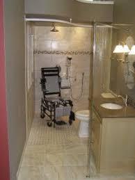 handicap accessible bathroom designs