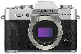 <b>Фотоаппарат Fujifilm X-T30</b> Body — купить по выгодной цене на ...