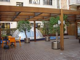 outdoor office office spaces and advertising on pinterest advertising office space