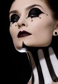 amazing dark fantasy makeup