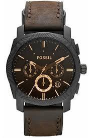 (секундомером) <b>Fossil FS4656</b> купить в интернет магазине ...